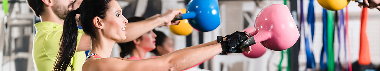 Health and Fitness Discounts for NHS Staff