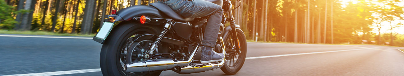 Motorbike Discounts for NHS Staff