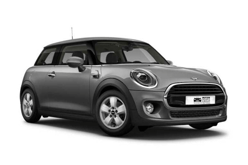 Buy Car MINI